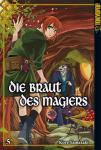 Die Braut des Magiers Band 5