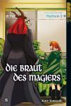 Die Braut des Magiers Band 8