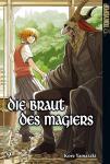 Die Braut des Magiers Band 9