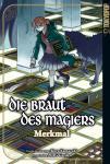 Die Braut des Magiers Merkmal (Guidebook)