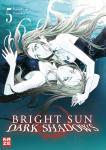 Bright Sun – Dark Shadows Band 5