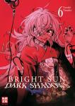 Bright Sun – Dark Shadows Band 6