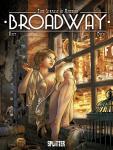 Broadway - Eine Straße in Amerika