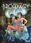 Broadway - Eine Straße in Amerika Buch 2