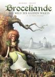 Broceliande – Der Wald des Kleinen Volkes 2: Das Schloss von Comper