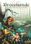 Broceliande – Der Wald des Kleinen Volkes 4: Das Grab der Riesen