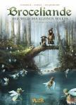 Broceliande – Der Wald des Kleinen Volkes 5: Der Spiegel der Feen