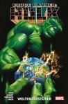 Bruce Banner: Hulk 5: Weltenzerstörer