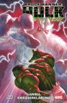 Bruce Banner: Hulk 6: Gamma Kriegserklärung