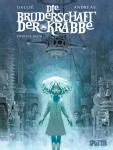 Die Bruderschaft der Krabbe Zweites Buch