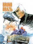 Bruno Brazil 4: Die erstarrte Stadt