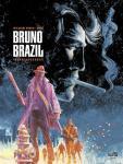 Bruno Brazil Gesamtausgabe Band 2