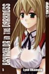 Brynhildr in the Darkness Band 5