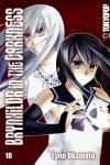 Brynhildr in the Darkness Band 10