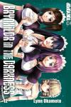 Brynhildr in the Darkness Band 12
