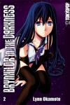 Brynhildr in the Darkness Band 2