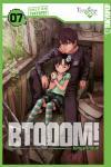 BTOOOM! Band 7