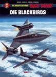 Die Abenteuer von Buck Danny: Die Blackbirds