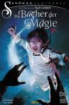 Die Bücher der Magie (Sandman Universe) Band 2
