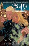 Buffy the Vampire Slayer (Staffel 9) 2: Auf eigene Faust