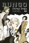 Bungo Stray Dogs Band 1
