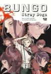 Bungo Stray Dogs Band 12