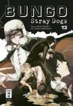 Bungo Stray Dogs Band 13