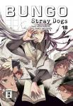 Bungo Stray Dogs Band 18