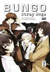 Bungo Stray Dogs Band 2