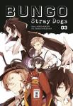 Bungo Stray Dogs Band 3