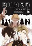 Bungo Stray Dogs Band 5