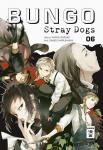 Bungo Stray Dogs Band 6
