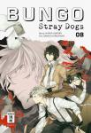 Bungo Stray Dogs Band 8