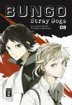 Bungo Stray Dogs Band 9