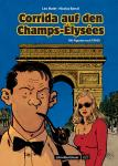 Nestor Burma Corrida auf den Champs-Élysées