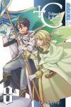 +C: Schwert und Krone Band 8