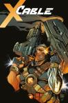 Cable: Bis zum Anfang aller Tage Hardcover