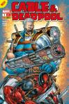 Cable & Deadpool Band 1