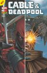 Cable & Deadpool Band 2