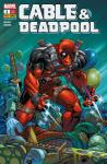 Cable & Deadpool Band 3