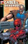 Cable & Deadpool Band 4