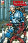Cable & Deadpool Band 7