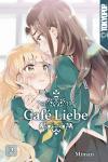 Café Liebe Band 2