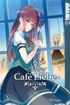 Café Liebe Band 5
