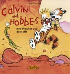 Calvin und Hobbes 4: Irre Viecher aus dem All