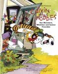 Calvin und Hobbes Sammelband 1: Von Monstern, Mädchen und besten Freunden