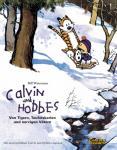 Calvin und Hobbes Sammelband 2: Von Tigern, Teufelskerlen und nervigen Vätern