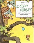 Calvin und Hobbes Sammelband 3: Von Ferien, Fischen und fiesen Mädchen