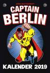 Captain Berlin Kalender 2019
