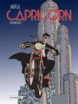 Capricorn (Gesamtausgabe) Band 1